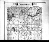 Whitefield - Above, Kandiyohi County 1886